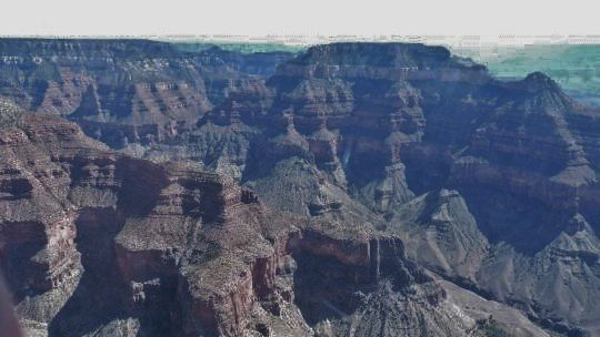 08-068 - Grand Canyon en helico