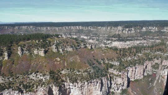 08-072 - Grand Canyon en helico
