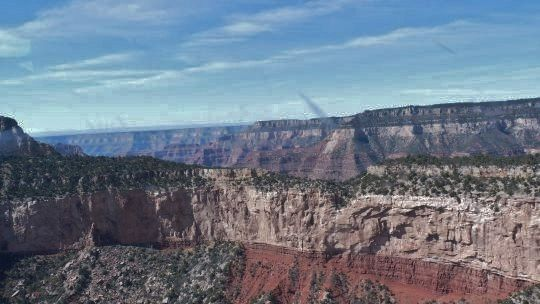 08-076 - Grand Canyon en helico