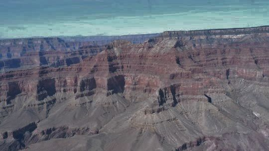 08-079 - Grand Canyon en helico