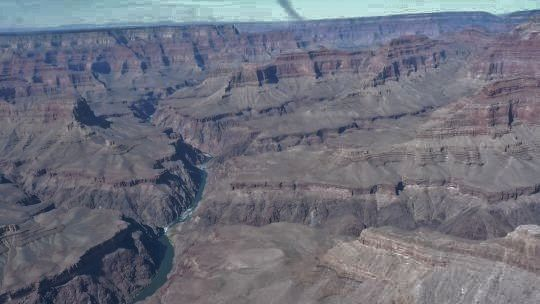 08-080 - Grand Canyon en helico