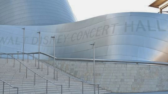 09-120 - Walt Disney Concert Hall